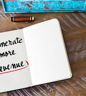 4 Ways AP Automation Is A Revenue Generator
