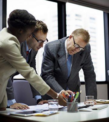 Bringing P2P to Professional Services